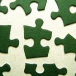 Marketing puzzle image