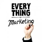 Marketing is everything image